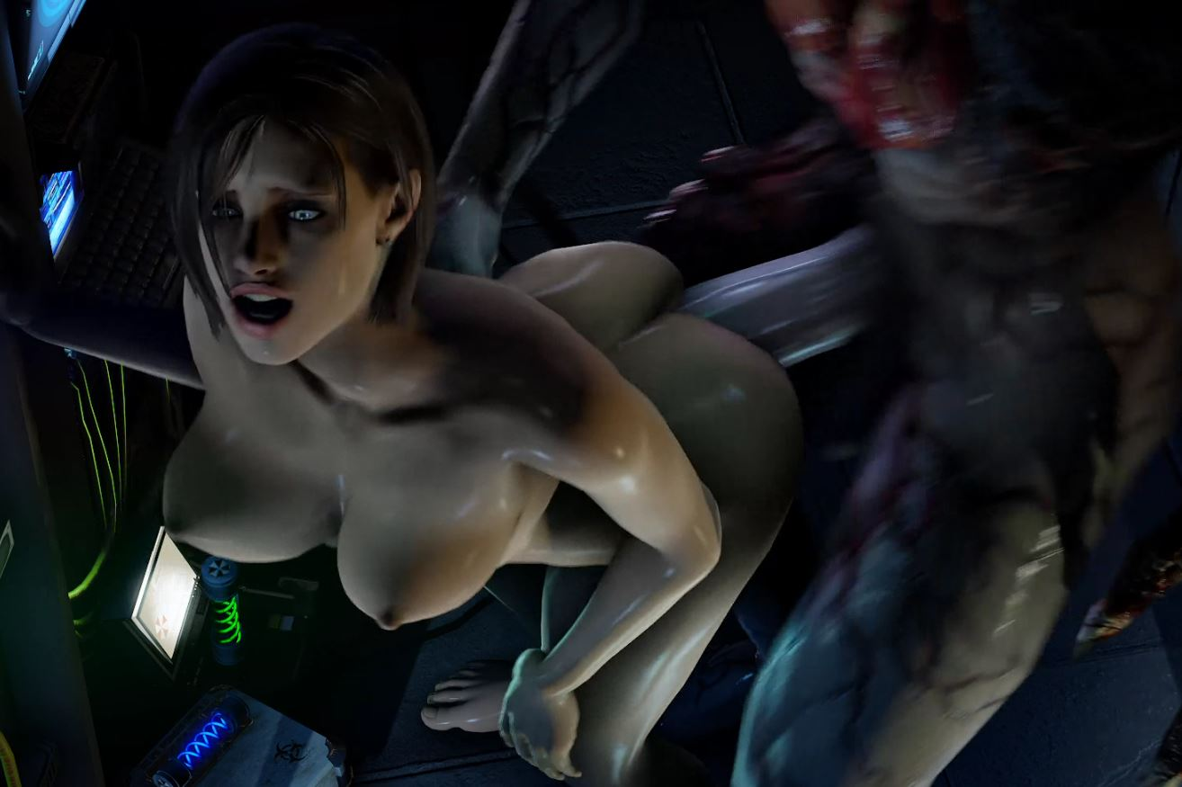 rule 34 source filmmaker jill valentine
