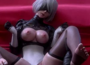 Thick thighs 2b getting her pussy fucked by exga