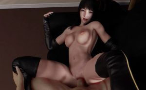 gentiana final fantasy 3d sex
