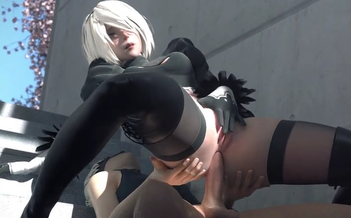 android 2b anal squirt