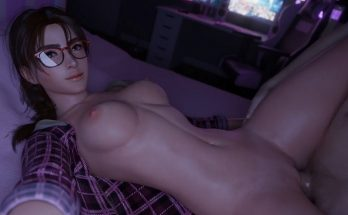 Tekken Julia Chang hentai